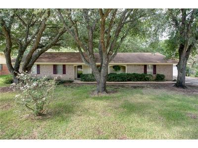 Madisonville Single Family Home For Sale: 203 Heath Avenue