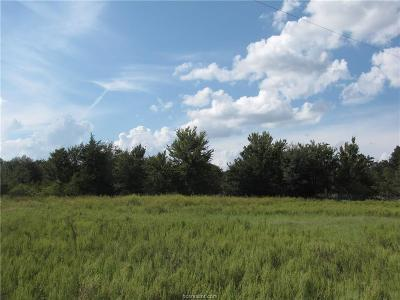 College Station Residential Lots & Land For Sale: 15701 Arhopulos County Road