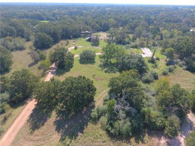College Station Residential Lots & Land For Sale: 6245 Raymond Stotzer Way