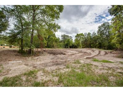 bryan Residential Lots & Land For Sale: 0000 Rose Point Lot 1