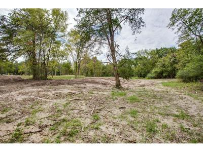 bryan Residential Lots & Land For Sale: 0000 Rose Point Lot 2