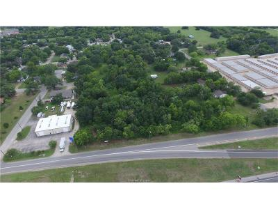 bryan Residential Lots & Land For Sale: 0000 North Earl Rudder