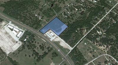 College Station Residential Lots & Land For Sale: 0000 Sh-30