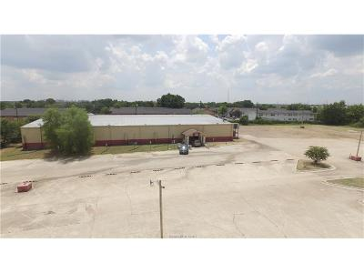 Bryan Commercial For Sale: 1600 South College #B