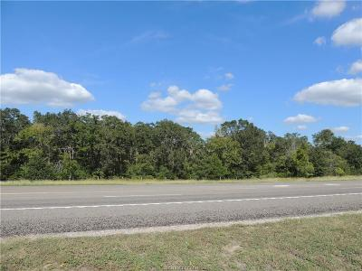 bryan Residential Lots & Land For Sale: 0000 State Highway 30