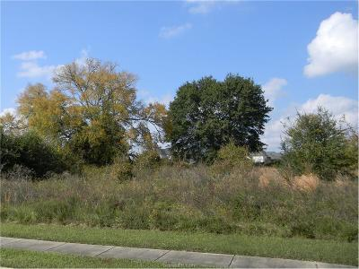 bryan Residential Lots & Land For Sale: 3328 Emory Oak Drive