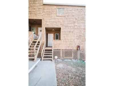 Bryan Single Family Home For Sale: 3802 College Main Street #12