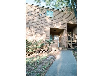 Bryan TX Condo/Townhouse For Sale: $115,000