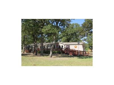 Milam County Single Family Home For Sale: 1613 East Fm 485