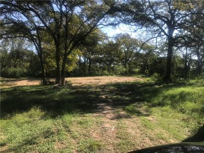 College Station Residential Lots & Land For Sale: 6785 River Oaks Drive