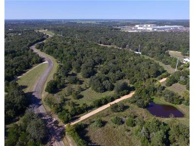 bryan Residential Lots & Land For Sale: Tbd Mumford Road