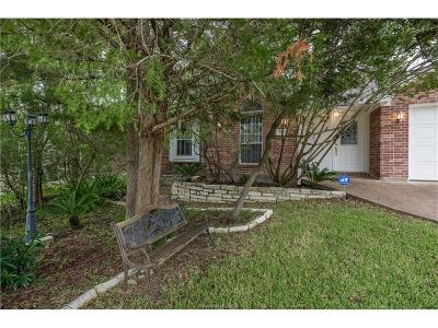 College Station Single Family Home For Sale: 3815 Stony Creek Lane