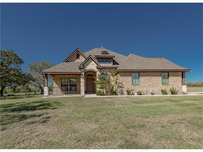 Bryan TX Single Family Home For Sale: $274,900
