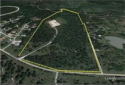 College Station Residential Lots & Land For Sale: 59 Ac. Rock Prairie Road