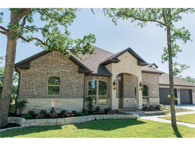 College Station Single Family Home For Sale: 1206 Quarry Oaks Drive