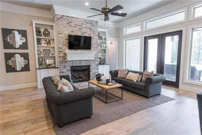 College Station Single Family Home For Sale: 1415 Royal Adelade Loop