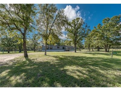 Caldwell Single Family Home For Sale: 2825 West Pin Oak Lane