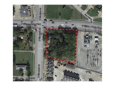 Bryan Commercial For Sale: 2807 East Villa Maria Road