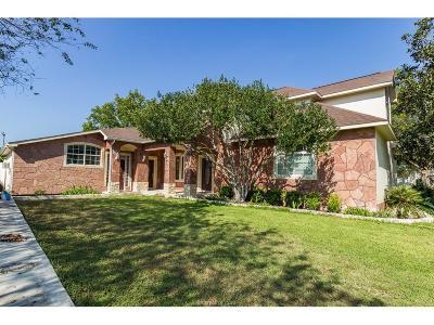 Navasota Single Family Home For Sale: 17500 Highway 6