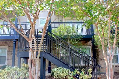 College Station Condo/Townhouse For Sale: 1725 Harvey Mitchell #628