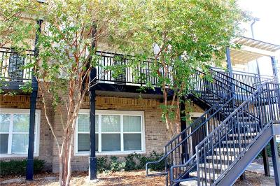 College Station Condo/Townhouse For Sale: 1725 Harvey Mitchell #1433