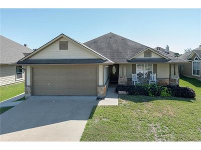 Bryan Single Family Home For Sale: 2711 Barronwood Drive