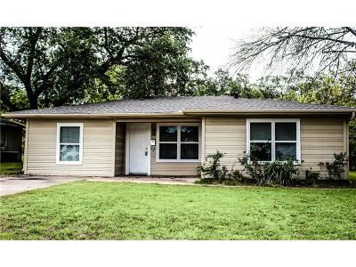 College Station Rental For Rent: 202 Walton Drive