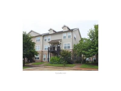 College Station Rental For Rent: 1725 Harvey Mitchell #1632
