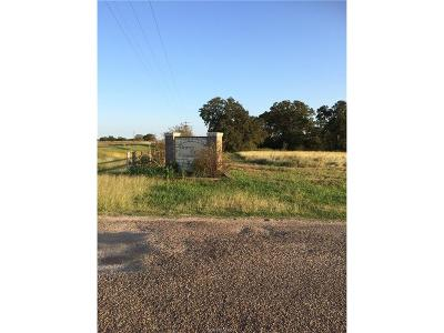 Caldwell Residential Lots & Land For Sale: 780 Berry Creek Drive