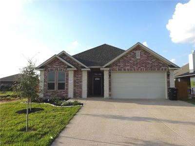 College Station Rental For Rent: 1023 Dove Run Trail