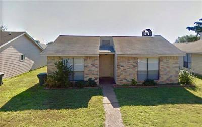 College Station Single Family Home For Sale: 816 Camellia Court