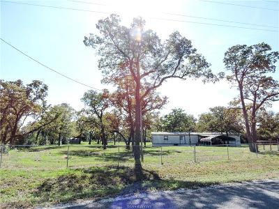 Iola Single Family Home For Sale: 9857 County Road 172