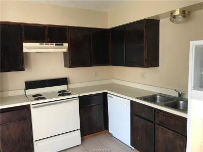 College Station Rental For Rent: 1000d Autumn Circle