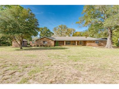 Caldwell Single Family Home For Sale: 2764 West Pin Oak Lane