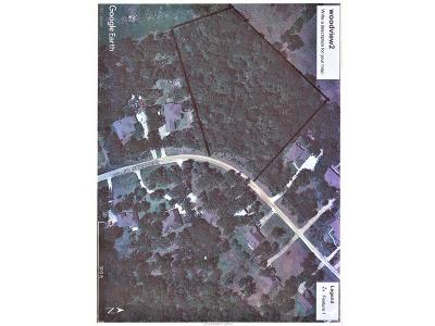 College Station, Bryan, Iola, Caldwell, Navasota, Franklin, Madisonville, North Zulch, Hearne Residential Lots & Land For Sale: Lot 22,23 Woodview Pvt Drive