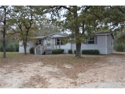 Bryan , College Station Single Family Home For Sale: 9573 Tercel