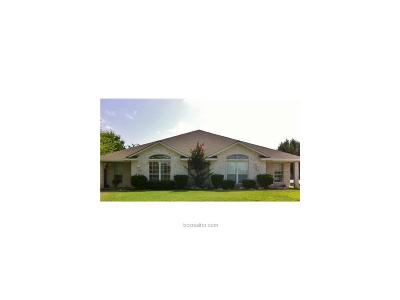 College Station Rental For Rent: 1018 Willow Pond Court