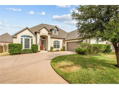 College Station Single Family Home For Sale: 2088 Ravenstone Loop