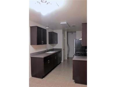 College Station Rental For Rent: 905 Balcones Drive #206