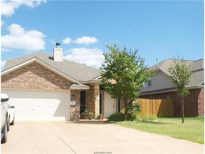 College Station Rental For Rent: 922 Dove Landing Avenue