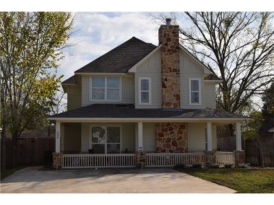 College Station Rental For Rent: 208 Park Place