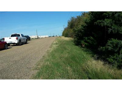 College Station, Bryan, Iola, Caldwell, Navasota, Franklin, Madisonville, North Zulch, Hearne Residential Lots & Land For Sale: 0000 Co Road 300 County Road