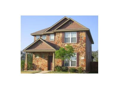 College Station Rental For Rent: 2925 McLaren Drive