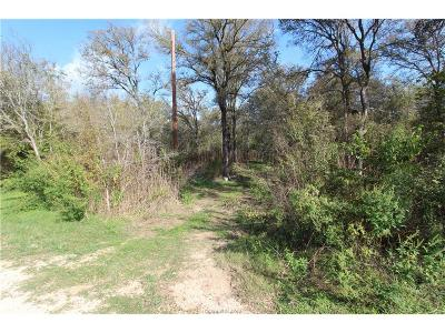 bryan Residential Lots & Land For Sale: 6052 Mimosa Circle
