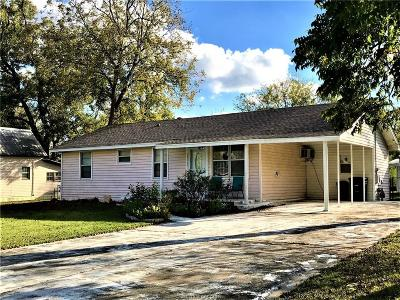 Caldwell Single Family Home For Sale: 203 N Broadway