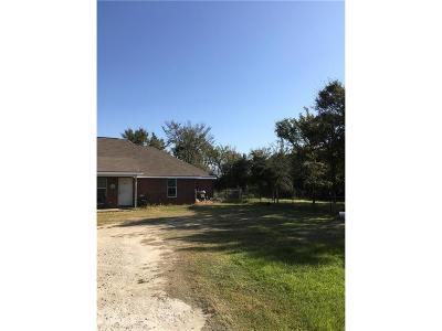 Brazos County Multi Family Home For Sale: 9937 Riskys Ranch Drive #9937-993
