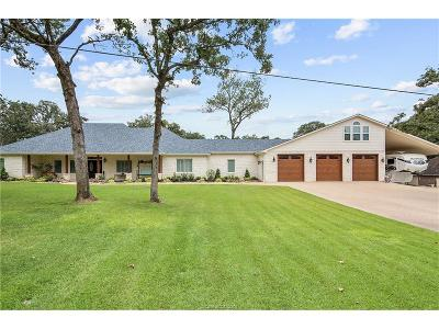 Leon County Single Family Home For Sale: 56 Sammy Snead