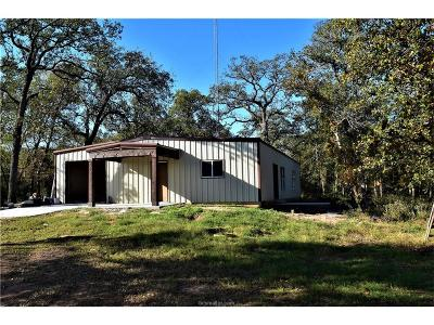 Caldwell Single Family Home For Sale: 4262 County Road 310