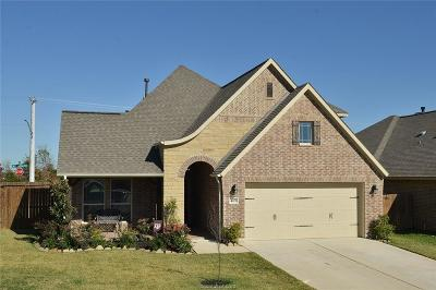 College Station Single Family Home For Sale: 4101 Muncaster