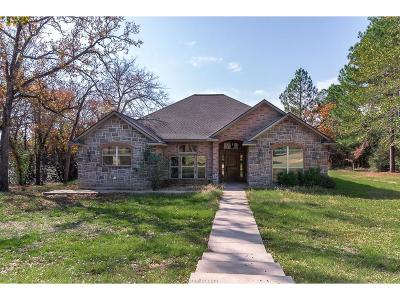 Franklin Single Family Home For Sale: 2618 Corry Lane